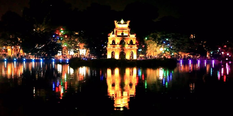 HANOI – the capital of Vietnam → What to see?